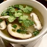 102212611 - スープが絶品