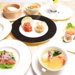 レストラン 栄光 - 中華コース
