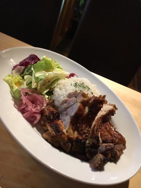 シュラスコ&肉バル RUMP 四ツ谷しんみち通り店の料理の写真