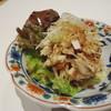 izakayawasshoi - 料理写真:とり肉和風梅和え
