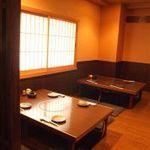 瀬戸内魚料理かねも - 掘りごたつ個室20名様×1