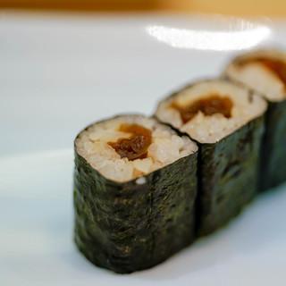 鮨 なんば - 料理写真:干瓢
