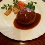 レストランゆり - 料理写真: