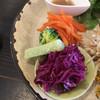 Saji - 料理写真:四種類