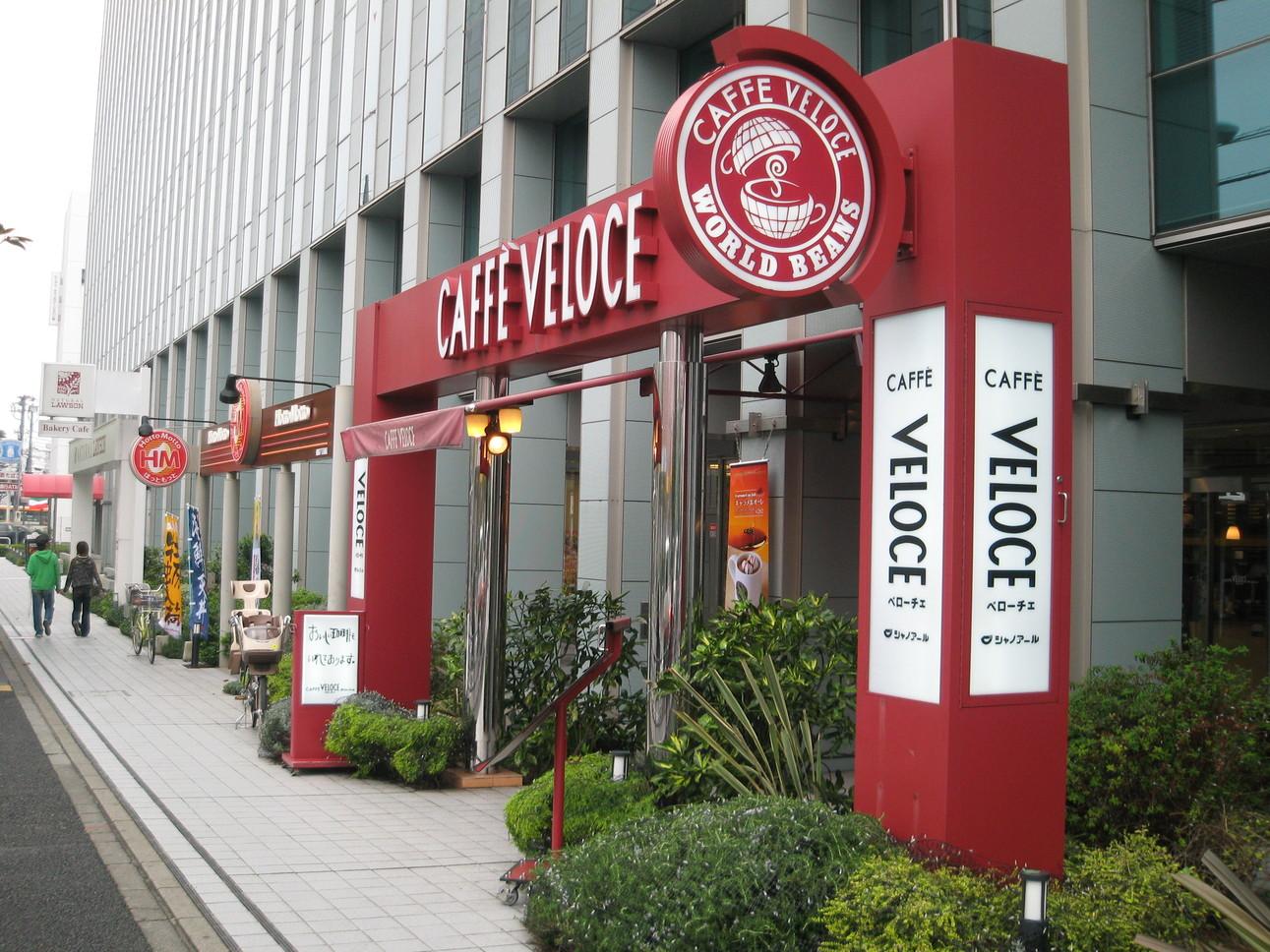 カフェ ベローチェ 東陽七丁目店