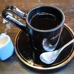 バーロン - ホットコーヒー