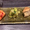 ロジネコ食堂 - 料理写真:お通し