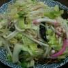 長崎菜館 - 料理写真:皿うどん
