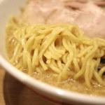 野方ホープ - 麺