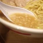 野方ホープ - スープ