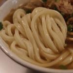 香川一福  - 麺