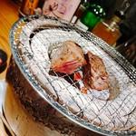 肉小屋 - ハラミ