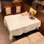 夜来香 - テーブル席♡~٩(⸝⸝⸝◕ั ௰. ◕ั⸝⸝⸝ )و