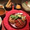 フレンチ食堂 イチカフェ - 料理写真:メインはピカタ