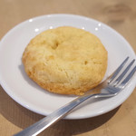 クレイジー カフェ ブランク - 悪魔のクッキー(250円)