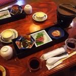 正鮨 - 飲み放題のコース