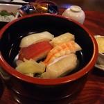 正鮨 - 握り鮨