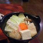 正鮨 - 小なべ