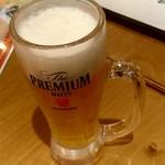 102245064 - 【2019.2.19(火)】飲み放題の生ビール