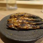 割烹 竹うち - モロコ