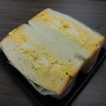 ワズ サンドイッチ -