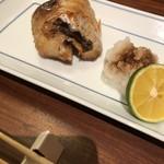 博多中 NISHIAZABU -