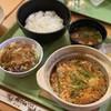 道の駅 丹波おばあちゃんの里 - 料理写真:
