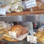 スーリープー - お惣菜パン、あんパン♪