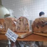 スーリープー - ハード系パン♪
