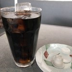 102253495 - アイスコーヒー