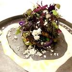 Ysm - 有機野菜のティエド