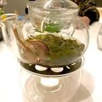 Ysm - 食後のお茶