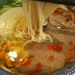 薩斐蘭州牛肉麺 - 細麺(初めての方用)