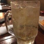 コサリ ニューコリアン テーブル トウキョウ -