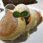 Shiawasenopankeki - 幸せのパンケーキ