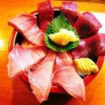 割烹 寿司魚かね - 料理写真: