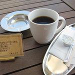 櫻丸珈琲 - ホットコーヒー