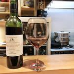 102260157 - ソガペールエフィス メルロ カベルネソーヴィニヨン 小布施ワインナリー('19.2月中旬)