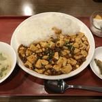 中華料理 龍騰 -