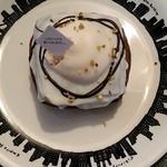 ミスタードーナツ - クリスプショコラホワイトキャラメル