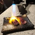 串焼き もんじろう -