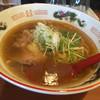 製麺処 蔵木 - 料理写真:・藏木の中華そば しょうゆ
