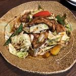 中国料理 香旬 - ホイコーロー