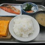 102274017 - 朝食