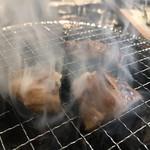広島ホルモン・冷麺・元祖たれ焼肉 肉匣 -