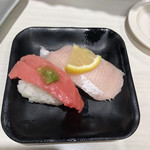 魚べい - 料理写真: