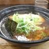 麺哲 - 料理写真:ラーメン