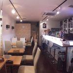 Cafe & Bar SUKEYARDS -
