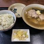 琉球料理 ふみや -