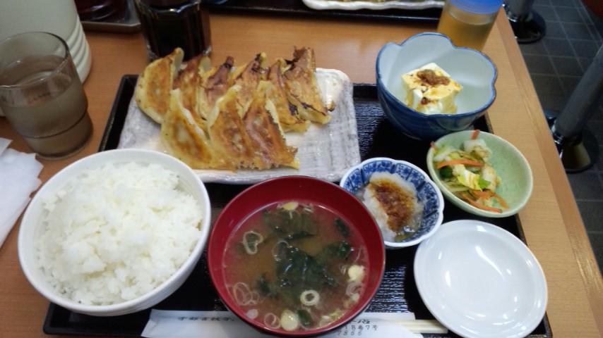餃子会館 浅草店